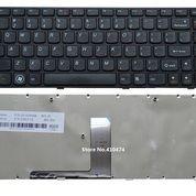 Keyboard Lenovo Z370 BLACK