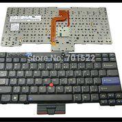Keyboard Lenovo X200 BLACK