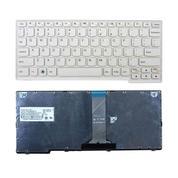 Keyboard Lenovo S200 S206 WHITE