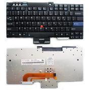 Keyboard Lenovo R60 R61 T60 T61 Z60 Z61 BLACK