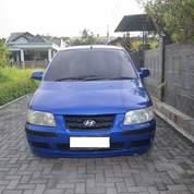 Hyundai Matrix Istimewa Siap Pakai Harga Termurah