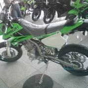 MOTOR Trail KX250F (13038539) di Kab. Purwakarta