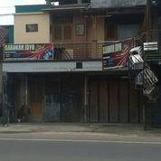 Ruko 3 Lantai Jl.Wonosari Km12 (13046863) di Kota Yogyakarta