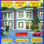 Rumah Termurah 2 Lantai/Bogor/ Tangerang/Bintaro (13048923) di Kab. Bogor