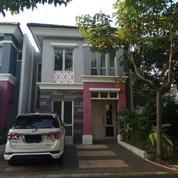 Rumah Mewah Asri Dan Sangat Strategis Siap Huni BOHEMIA GADING SERPONG (13048947) di Kota Tangerang