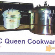 Alat masak AMC queen