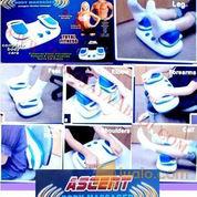 ascent body massager murah