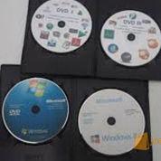 PAKET INSTAL ULANG DVD WINDOWS XP,7,8,8.1,10 + SOFTWARE SUPER LENGKAP (1306954) di Kota Bumi