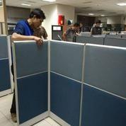 Servis Partisi Kantor (13072805) di Kota Jakarta Selatan