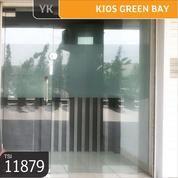 Kios Green Bay Apartemen, Pluit, Jakarta Utara, 8,19 M (13074503) di Kota Jakarta Utara