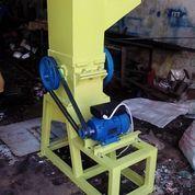 Mesin Pencacah Plastik 50 Kg