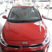 KIA RIO All New (Sunroof) - SEMARANG.