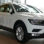2017 About All New Volkswagen Tiguan Indonesia