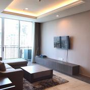 Apartemen Pakubuwono House 2 BR Furnished