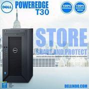 Dell PowerEdge T30 Server Tower (13090427) di Kota Jakarta Barat