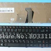 Keyboard Lenovo B580 B590 BLACK-NUMERIC (13092075) di Kota Surabaya