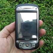 Hape Jadul Dopod 838 Pro Seken Mulus Fullset Full Original Dopod Kolektor Item