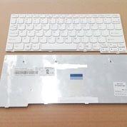 Keyboard LENOVO S10-3 S100 S110 S205 PUTIH (13095079) di Kota Surabaya