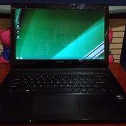 Laptop Desain & Office Sony Vaio .Core I3 Ivy . Ram 4GB Slim Banget.. (13096891) di Kota Jakarta Selatan