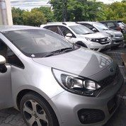 KIA RIO MT 2013-2014