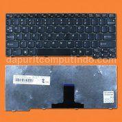 Keyboard Lenovo S10-3, S100, S110, S205 (13105397) di Kota Surabaya