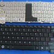 Keyboard Toshiba Satellite C600 L620 L745 DOFF BLACK (13121045) di Kota Surabaya