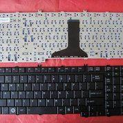 Keyboard Toshiba Satellite A500 L355 L555 P300 P505 BLACK-Numeric (13136263) di Kota Surabaya