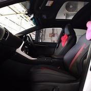 2015 LEXUS NX 200T Warna Putih Tangan Pertama,Kondisi Bagus Sekali