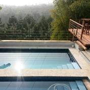Villa Luas Dan Bagus Di Kawasan Kebun Raya Bogor