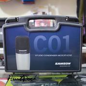 Samson C01 Microphone Condenser Murah DI Bandung (13139883) di Kota Bandung