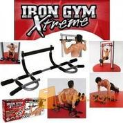 iron gym murah