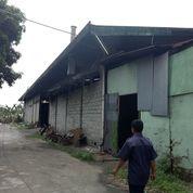 PABRIK PENGOLAHAN LIMBAH PLASTIK 1.2 HA - BEKASI (13156133) di Kota Bekasi