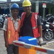 mesin pagar banjarmasin pintu otomatis banjarbaru palang parkir kotabaru 085648690900 murah (1315959) di Kota Banjarmasin