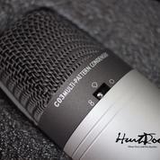 Mic Condenser Recording Samson C03 Di Bandung