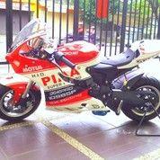 Mainan Anak Moto GP Mesin 4 Tak (13164545) di Kota Yogyakarta