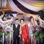 Dekorasi Pernikahan / Pelaminan / Kuade