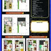 Rumah Mewah 2 Lantai Cluster Termurah Sejagat (13173521) di Kota Tangerang Selatan