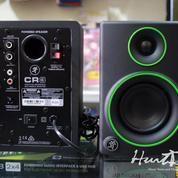 Mackie CR3 Speaker Monitor