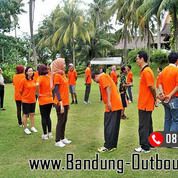 Outbound Bandung 1 Hari One Day Activity Low Team Building (13180901) di Kab. Bandung