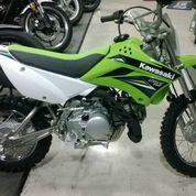 MOTOR Trail Kawasaki Klx50cc (13187405) di Kab. Bekasi