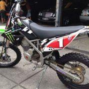 MOTOR Trail Kawasaki Klx 150 CC (13187441) di Kab. Bekasi