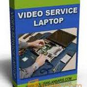 DVD Tutorial Belajar Membongkar Dan Memperbaiki Laptop Dan Notebook (1319464) di Kota Bumi
