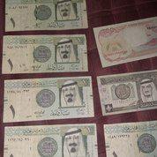 Uang Arab Untuk Koleksi (13197133) di Kota Bekasi