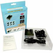 Charger DU-Son 05 For Batt Sony NP-FE1 / NP-FR1 / NP-FT1 / NP-BD1