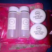 Cream Hn Crystal Asli Berhologram Pekalongan Kudus Semarang