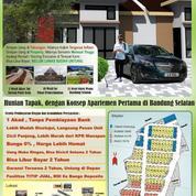 Rumah Murah Aman Nyaman Katapang Bandung (13202297) di Kab. Bandung