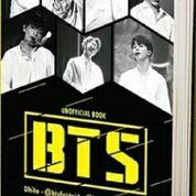 BTS Unofficial Book