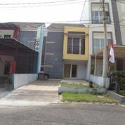 Rumah Golden Palm (Ukuran 6x17,5 M)