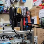 Paket Alat Recording BM700