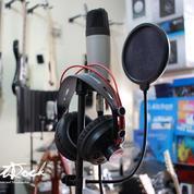 Paket Alat Recording Focusrite Solo